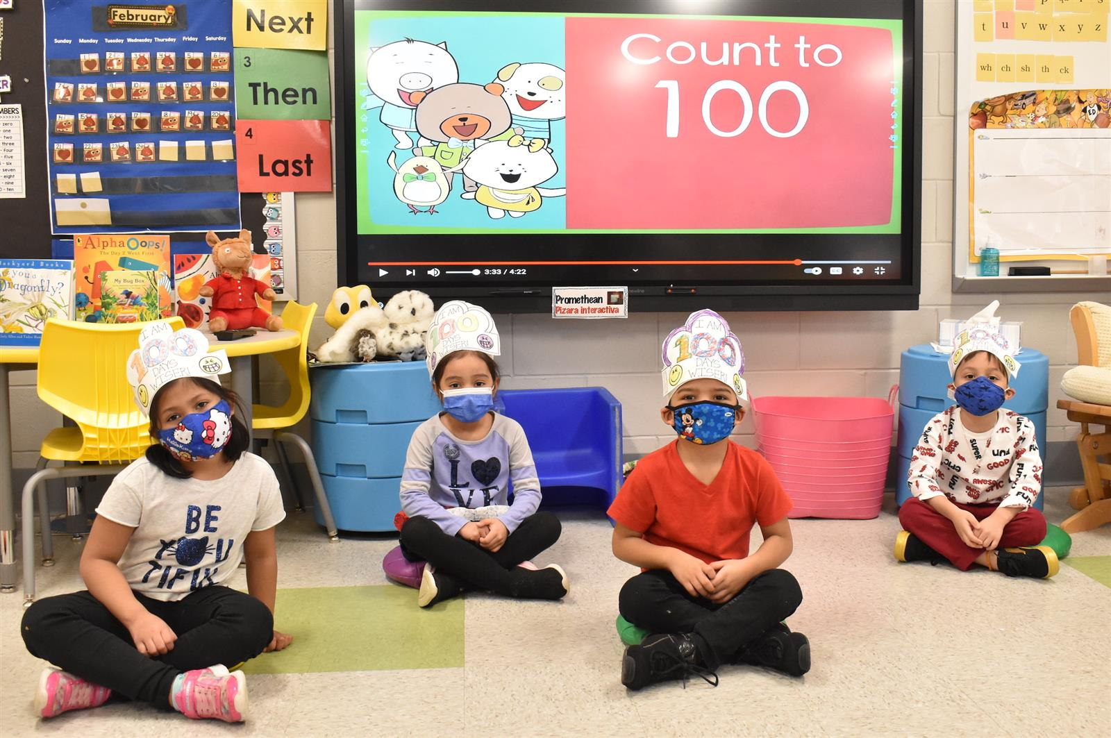 100 Days Smarter at Northwest