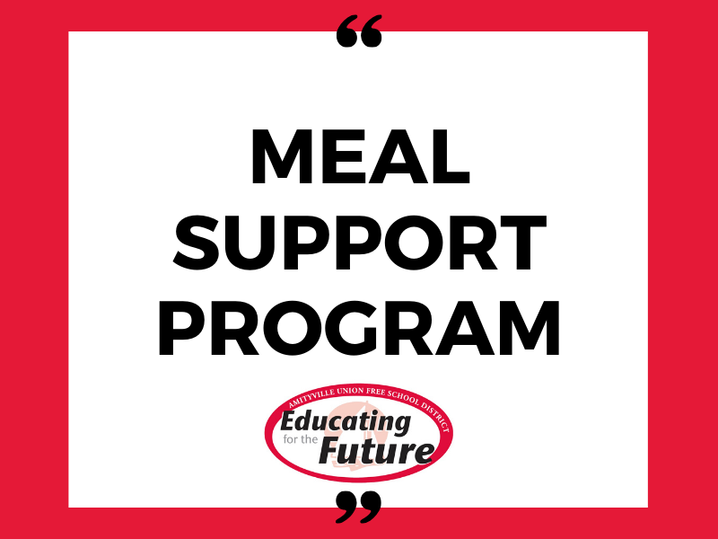 Meal Support Program