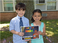 Milestone Moments for Elementary Students photo
