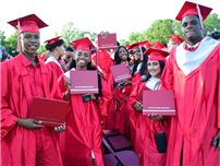 Amityville's Class of 2019 Shines Bright photo
