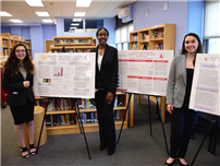 High School Students Take Research to the Next Level photo