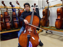Amityville Musicians Earns String Festival Selection3 thumbnail149239