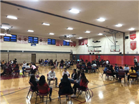 Amityville Students Connect With Long Island Peers  thumbnail161060
