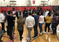 Amityville Students Connect With Long Island Peers  thumbnail161061