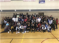 Amityville Students Connect With Long Island Peers  thumbnail161062